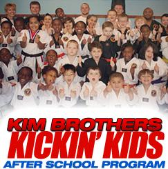 Kickin' Kids